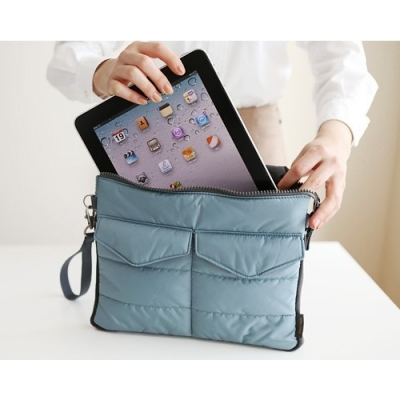 《JMALL》10吋平板電腦手拿包 iPad收納包 袋中袋