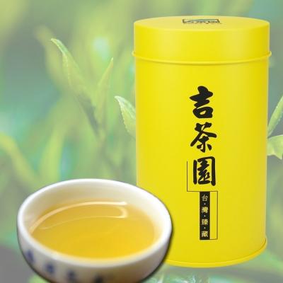 【吉茶園】清香烏龍茶(5g/包)