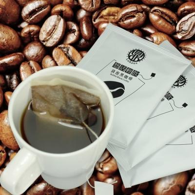 《JMALL》品嘗組15包 悠活輕飲-袋泡式黑咖啡(浸泡式)