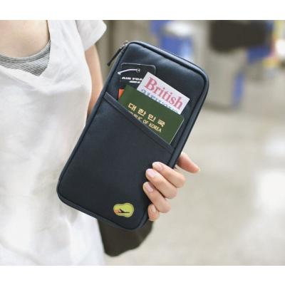 《JMALL》多功能護照包/證件包