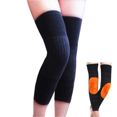 《JMALL》時尚雙層加厚細絨保暖襪