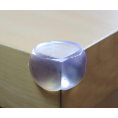 《JMALL》透明軟質球型防撞護角(8入/包)