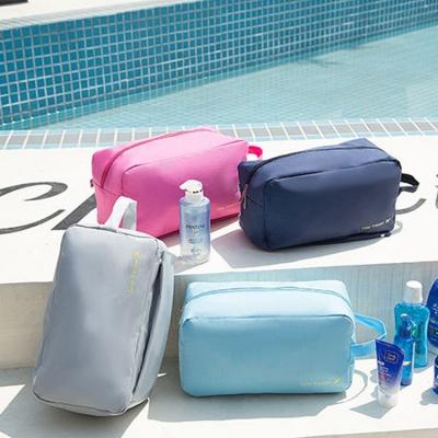 《JMALL》乾濕分離多功能手提運動袋/游泳包