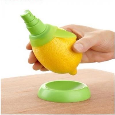 《JMALL》創意檸檬果汁噴霧器