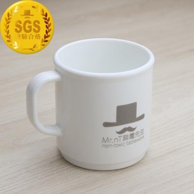 【Mr.nT 無毒先生】安心無毒耐摔耐熱方便攜帶湯杯/馬克杯/咖啡杯