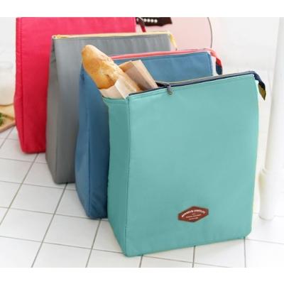 (停賣)《JMALL》韓版保溫(冷)餐袋/便當袋/午餐袋