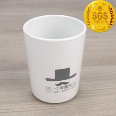 【Mr.nT 無毒先生】安心無毒耐摔耐熱方便攜帶水杯/茶杯