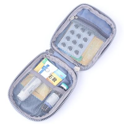 《WEEKEIGHT》輕巧方便攜帶防潑水藥包/小物收納包