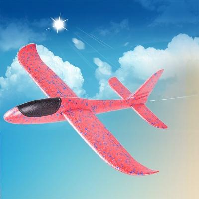 《JMALL》耐撞耐摔不易斷手拋特技滑翔翼飛機(大型)
