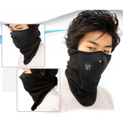 《JMALL》單車族必備 防風防寒口罩/面罩