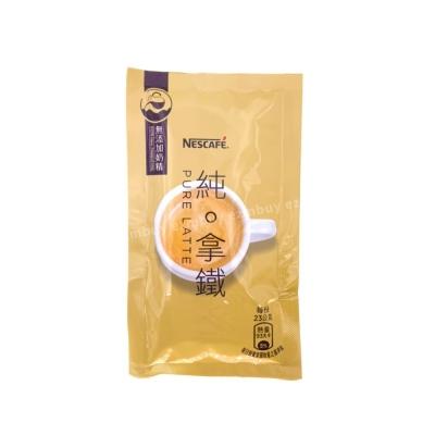 [即期品]雀巢咖啡純拿鐵三合一(微甜) FDC028