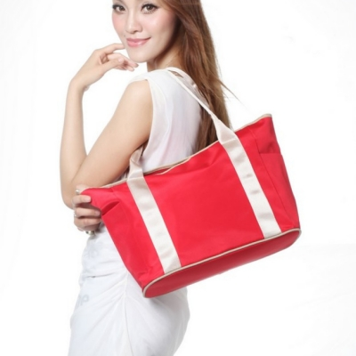 《JMALL》俏麗時尚多功能大容量媽咪包/母嬰外出包/媽媽袋