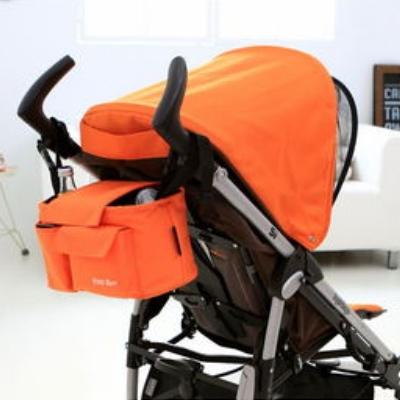 (售完停賣)《JMALL》三用多功能嬰兒手推車掛袋/媽媽包
