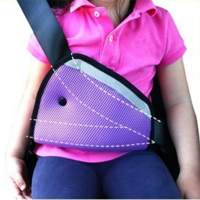 《JMALL》簡便型兒童安全帶輔助固定器