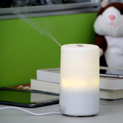《Jaroma》USB電源靜音超音波香氛精油薰香機/水氧機/霧化機